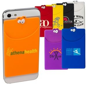 Goofy Group� Silicone Mobile Device Pocket